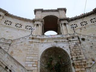 Saint Remy , Cagliari