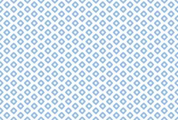 Seamless pattern of Kanoko