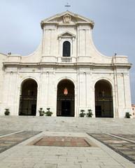 Chiesa Santa Maria Bonaria