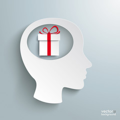 Head Hole Gift