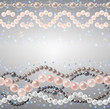 Coloured pearls background - 70881896