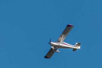avion monomoteur