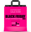 Black Friday Sale bag