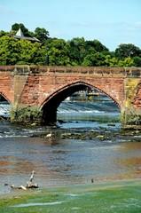 Old Dee Bridge, Chester © Arena Photo UK