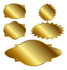 golden plates 3