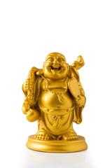 Figurine of the Buddha.