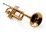Fototapety trumpet