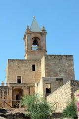 Alcazaba von Antequera