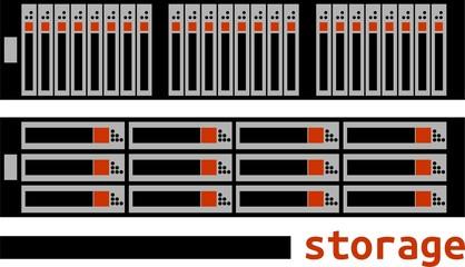 Vector - computer storage