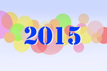 2015 bulles