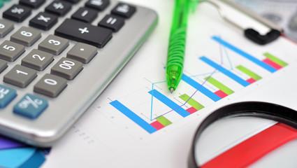 market analysis concept