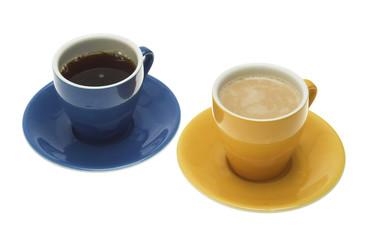 Kaffegetränke