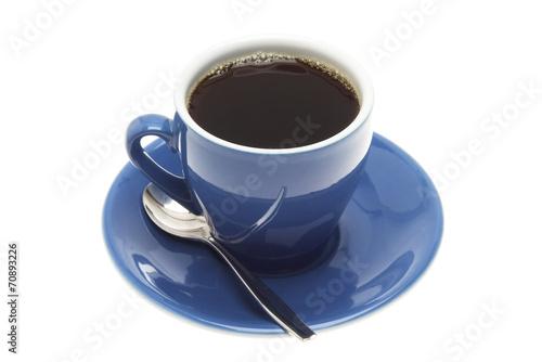 canvas print picture Kaffeetasse