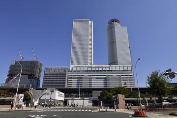 名古屋駅、太閤通口