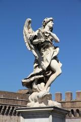 Rome angel - Ponte Sant Angelo