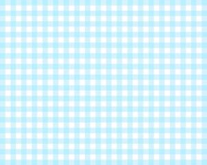 Tischdeckenmuster hellblau