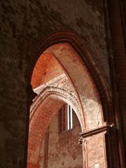 Torbogen Kloster Chorin