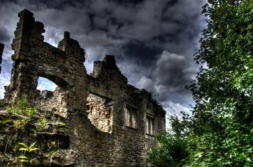 Alte Mauern