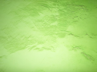 texture of light green wall background