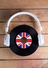 disco de musica inglesa