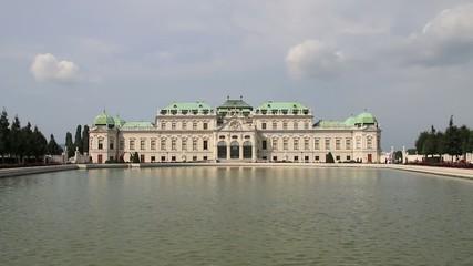 Wien - 036 - Belvedere