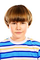 expression boy