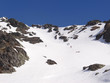 Ascension en ski de randonnée