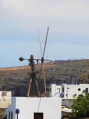 Windmill Puerto de las Nieves