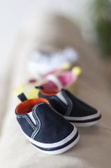 Zapatos deportivos de bebé
