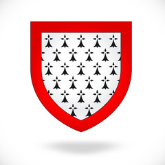 France - Limousin (blason)