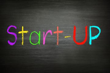 Start -Up