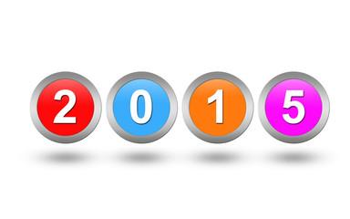 2015 Jahreswechsel