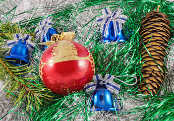 Chridstmas decorations
