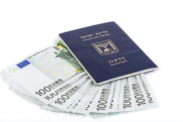 Isolated Passport