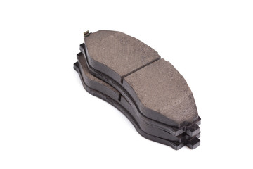 New auto brake pads
