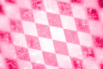 pink bavarian texture...