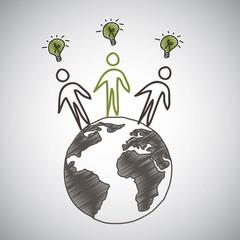 think,green design
