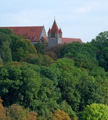 Stöberleinsturm in Rothenburg