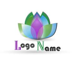 Logo tulipan