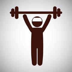 weight lifting design