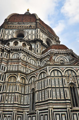 Famous Church of Florence