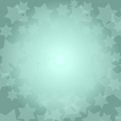 star symbol background