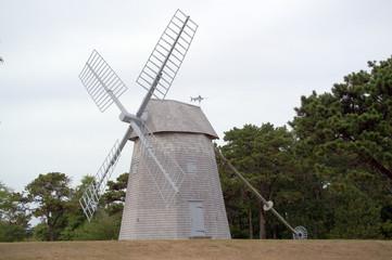 Antique Windmill, Chatham MA USA  Cape Cod