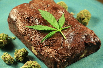 Pot Brownie 7