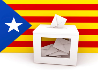 Referendum Calalunya