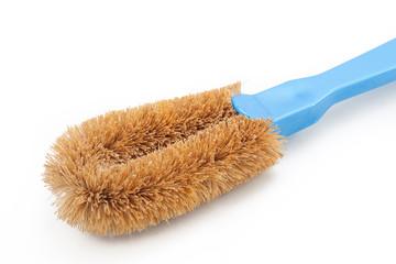 Japanese shoe brush