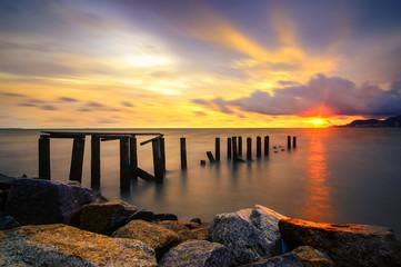 Robina Sunset