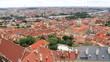 Historical center of Prague