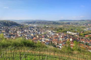 Merzig, Saarland - Deutschland