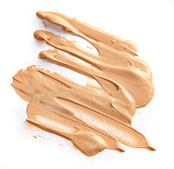 Liquid tone foundation